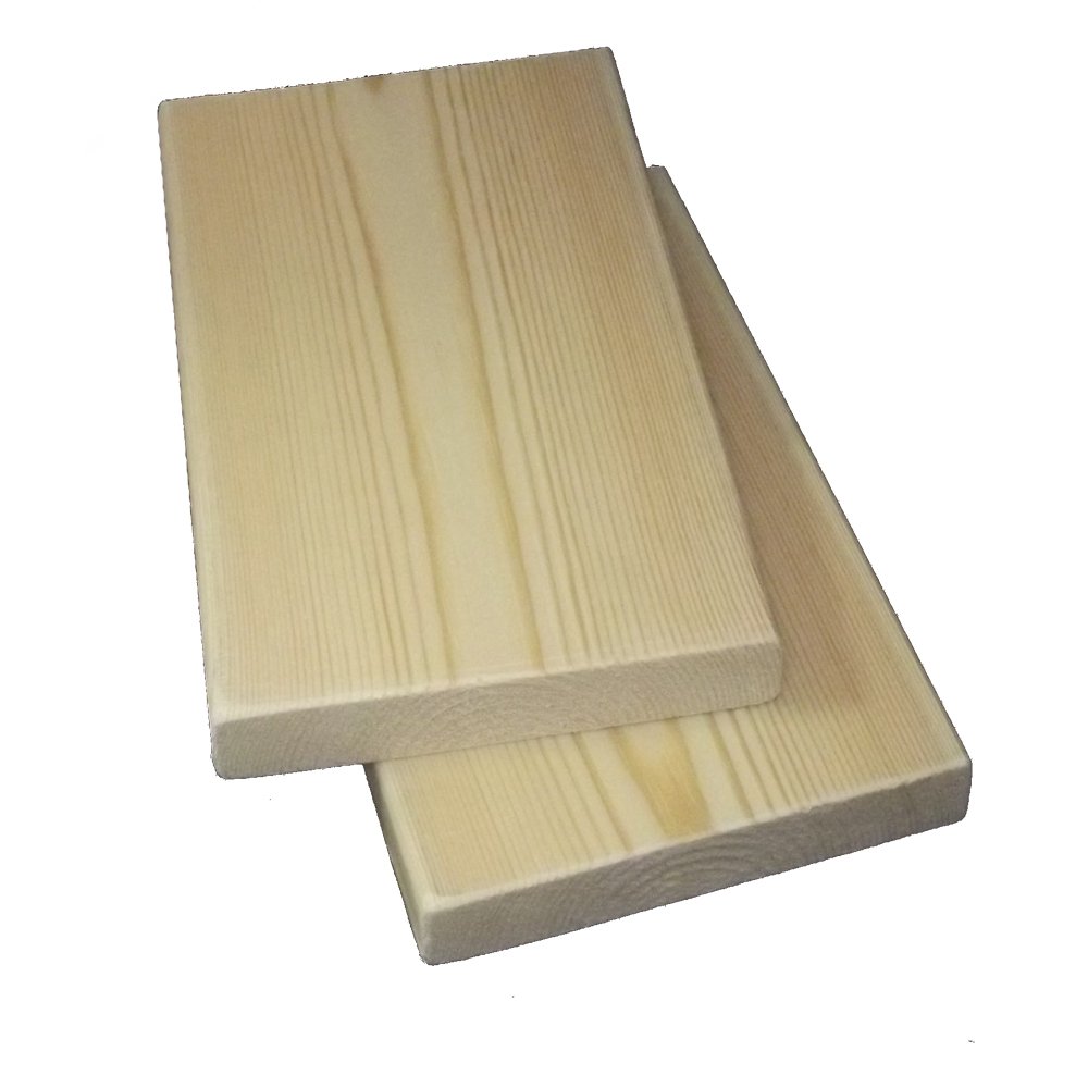 Planed board R3 20mm