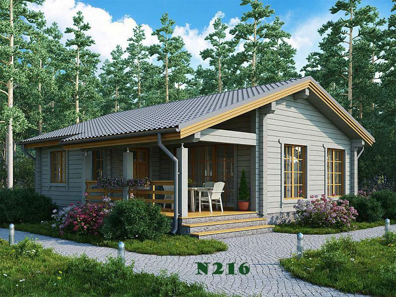 Nieuw. Projekt N216