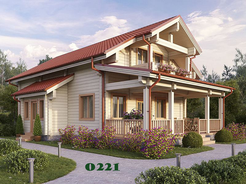 Nieuw. Projekt O221