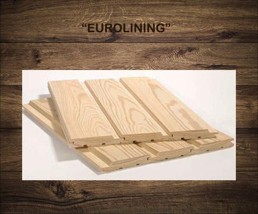 "Nieuwe producten  ""Eurolining"""