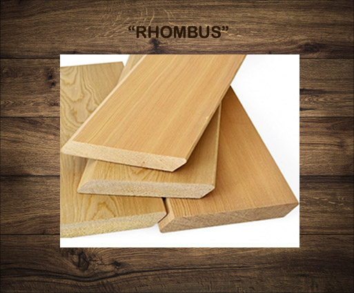 """Rhombus"""