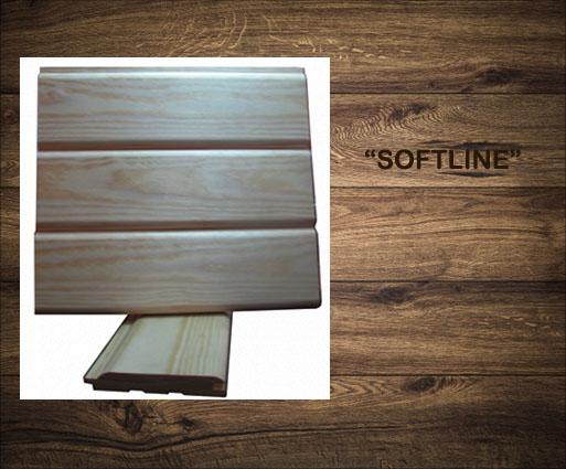 """Nieuwe producten  """"Softline"""""""