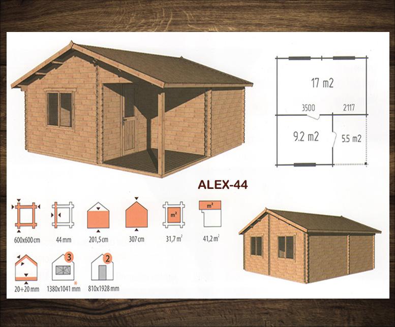 Projekt Alex-44