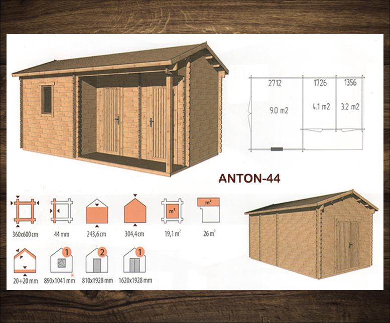 Blokhut Anton 44