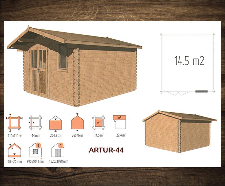 Projekt Artur-44