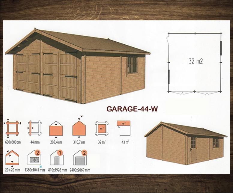 Garage-44-W