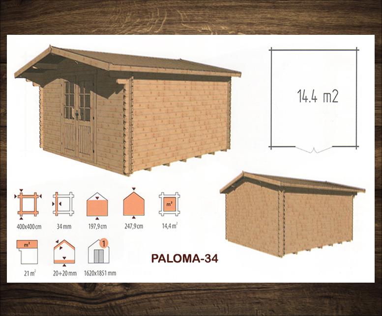 Projekt Paloma-34